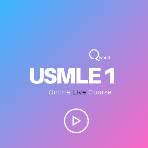 USMLE Step 1 E-learning Course