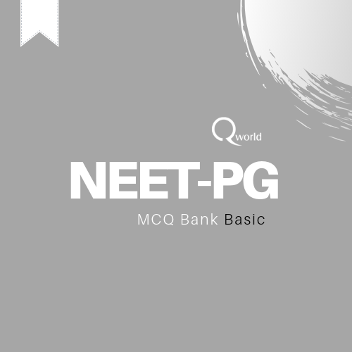 NEET PG Question Bank Basic