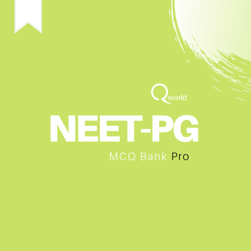 NEET PG Question Bank Pro