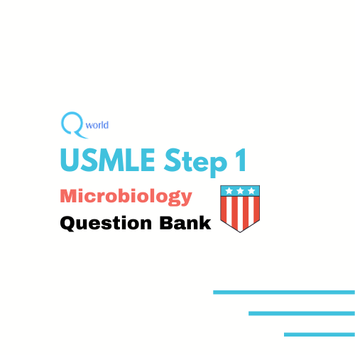 USMLE Step 1 Microbiology Question Bank