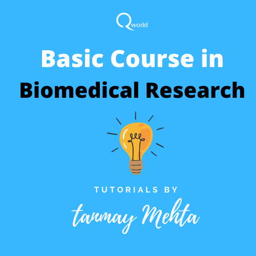 Basic Course in Biomedical Research Tutorials