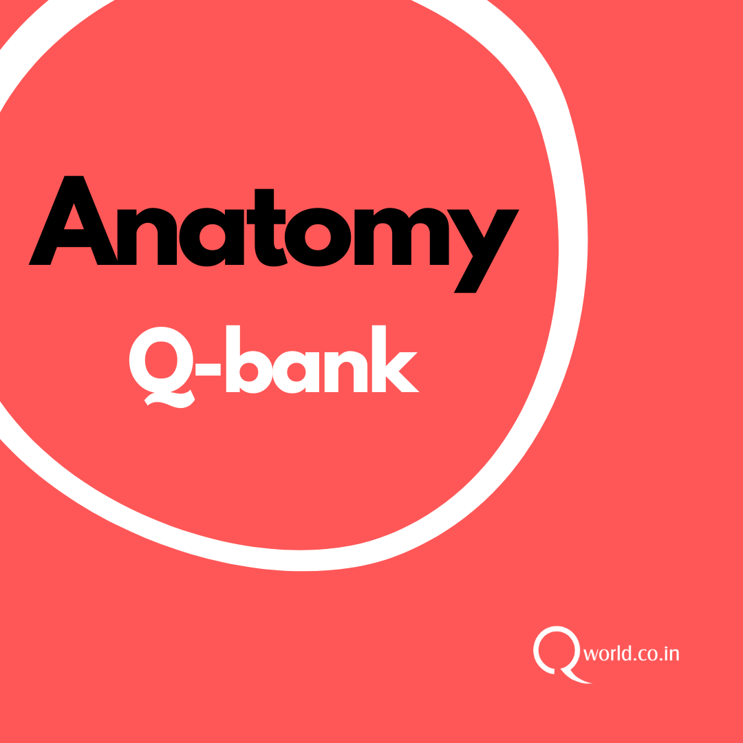 Anatomy NEET-PG Question Bank