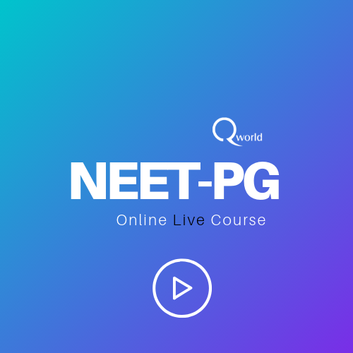 NEET-PG E-learning Course